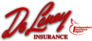 Original DeLaney Insurance Logo